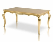 Transitional Golden Table 44D841-180