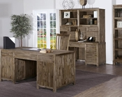 Transitional Office Set Adler by Magnussen MG-H2596SET