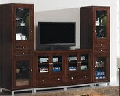 Tresanti Wall Entertainment Center Wesleyan TS-6439-C247S1