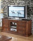 TV Console Barrington by Somerton Dwelling SO-420-29