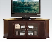 TV Console in Espresso by Acme Furniture AC91068