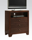 TV Console in Espresso Madison by Acme Furniture AC19577