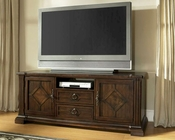 TV Console Villa Madrid by Somerton Dwelling SO-146A29