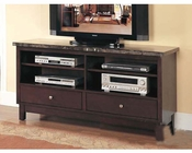 TV Console with Marble Top Danville Acme Furniture AC-07093