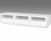 TV Stand in Contemporary Style 44ENT8202