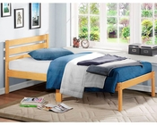 Twin Platform Bed Bart by Homelegance EL-5794T-BED