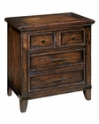 Two-Drawer Nightstand Harbor Springs by Hekman HE-941503RH