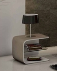 Two Tone Night Stand European Design 33B533