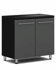 Ulti-MATE Garage 2-Door Base Cabinet GA-01