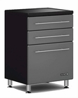 Ulti-MATE Garage 3-Drawer Base Cabinet GA-04