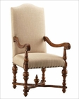 Upholstered Arm Chair Rue de Bac by Hekman HE-87237