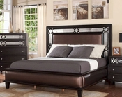 Upholstered Bed MCFB372BED