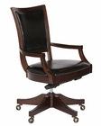 Upholstered Desk Chair Fuqua by Magnussen MG-H1794-83