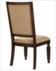 Upholstered Side Chair Canyon Retreat by Hekman HE-942807CY (Set of 2)