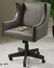 Uttermost Aldina Adjustable Accent Chair UT-23188