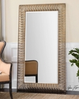 Uttermost Aldric Oversized Gold Mirror UT-12890