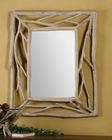 Uttermost Amory Wood Mirror UT-07678