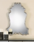 Uttermost Andria Silver Leaf Mirror UT-12923