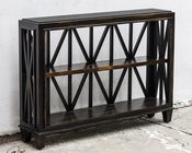 Uttermost Asadel Wood Console Table UT-25631