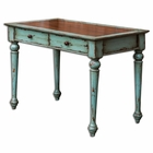 Uttermost Axelle Mahogany Writing Desk UT-25635