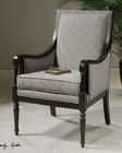 Uttermost Baldomera Classic Accent Chair UT-23183