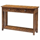 Uttermost Bartek Wood Console Table UT-25695