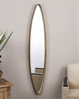 Uttermost Belsito Oxidized Gold Oval Mirror UT-12938