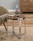 Uttermost Berdine Wooden Side Table UT-24486