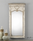 Uttermost Carlazzo Antiqued White Mirror UT-13988