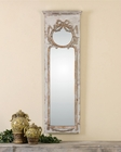 Uttermost Casella Antiqued Ivory Wall Mirror UT-12901