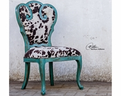 Uttermost Chahna Velvet Accent Chair UT-23620