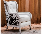Uttermost Chalina High Back Armchair UT-23611