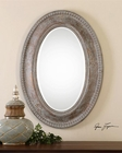 Uttermost Cibiana Oval Metal Mirror UT-13924