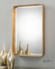 Uttermost Crofton Antique Gold Mirror UT-13936