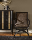 Uttermost Cyerra Safari Accent Chair UT-23176