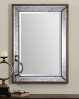 Uttermost Daria Antique Framed Mirror UT-14487