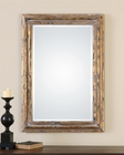 Uttermost Davagna Gold Leaf Mirror UT-12896