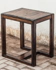 Uttermost Deni Wooden End Table UT-25604