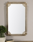 Uttermost Devoll Antique Gold Mirror UT-12930