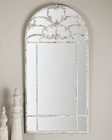 Uttermost Gavarresa Arched Metal Mirror UT-12927