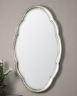 Uttermost Guadiana Oversized Oval Mirror UT-12925