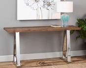 Uttermost Hesperos Wooden Console Table UT-24487