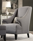 Uttermost Honesta Armchair UT-23222