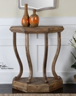 Uttermost Icess Wooden Console Table UT-24373