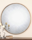 Uttermost Junius Round Gold Mirror UT-13887