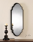 Uttermost Lamia Curved Metal Mirror UT-13933