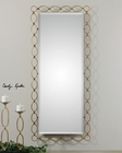Uttermost Lauria Tall Gold Mirror UT-01124