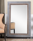 Uttermost Linus Oversized Metal Mirror UT-13879