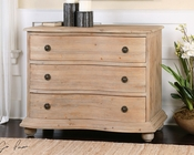 Uttermost Loman Pine Foyer Chest UT-24453