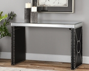 Uttermost Lucero Mirrored Sofa Table UT-24530
